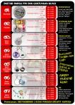 Daftar Harga Pin dan Gantungan Kunci