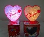 Love Crystal Besar. Harga Rp. 25.000